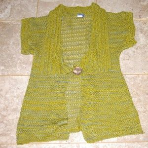 Women's Cardigan, size M, A2 By Armand And Alba